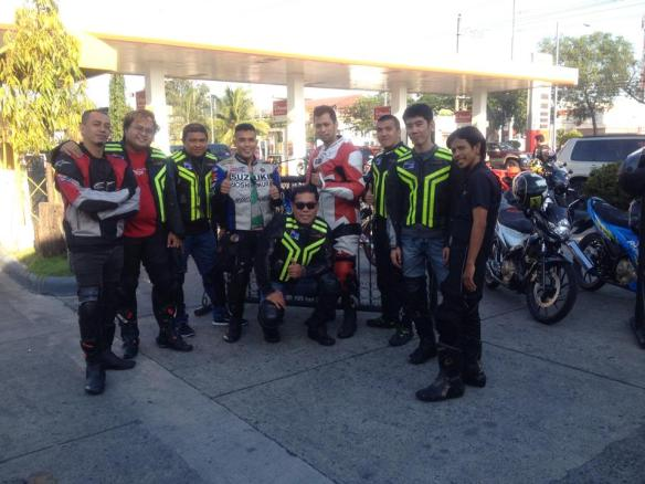 Club R150 Marilaque Ride
